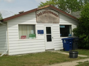 A & E Enterprises
