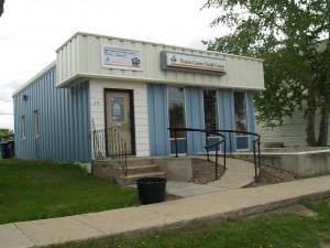 Prairie Centre Credit Union