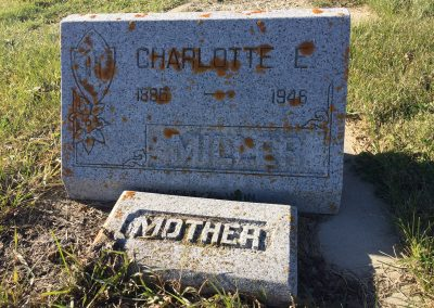 114B North - Charlotte Miller