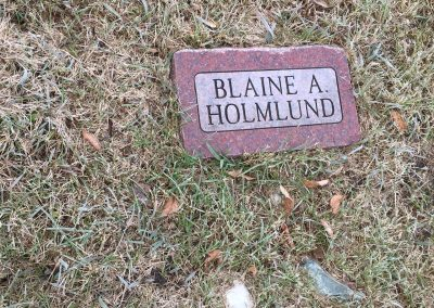 126B South (C) -Blaine Holmlund