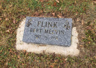 46A SouthWest (C) - Bert Melvin Flink