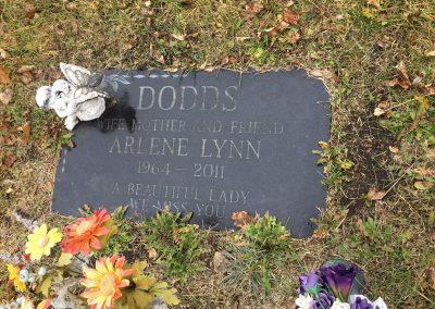 46B SouthWest (C) - Arlene Lynn Dodds