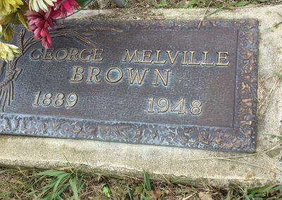 64B South - George Melville Brown
