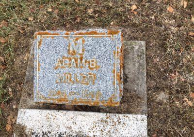 80B South - Adam Miller