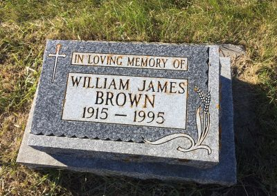 110A South - WIlliam James Brown