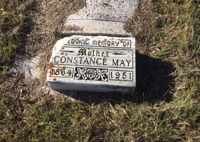 116A North - Constance Baldwin