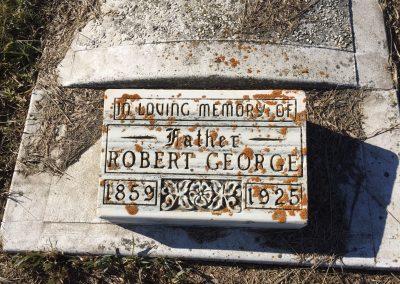 116A South - Robert George Baldwin