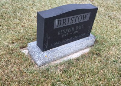 118A South - Dale Bristow