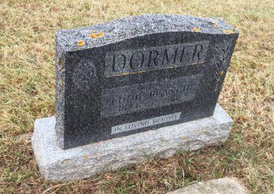 123A South - Zeddie Blanche Dormer
