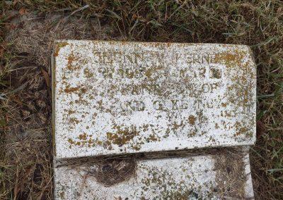 124B South - Barry Glenn W. Kerney