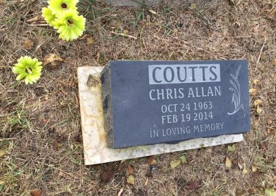 39B East - Chris Allan Coutts
