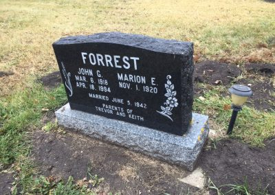 44A SouthWest (C) - John G. Forrest