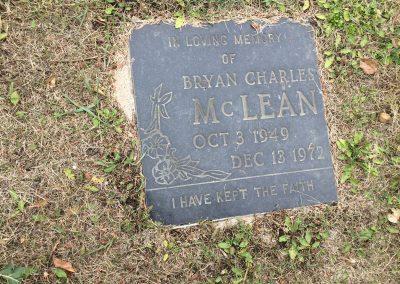 56A South West (C) - Bryan Charles McLean
