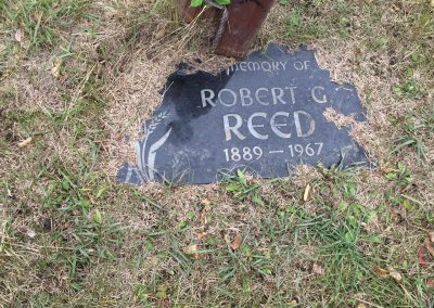 57A South - Robert Reed