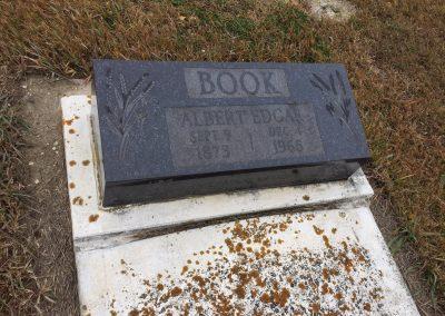 67A North - Albert Edgar Book