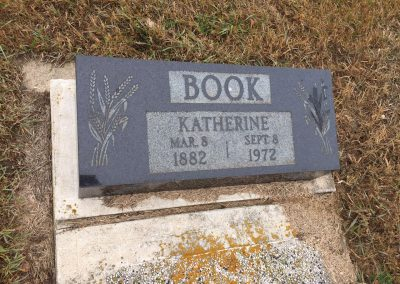 67A South - Katherine Book