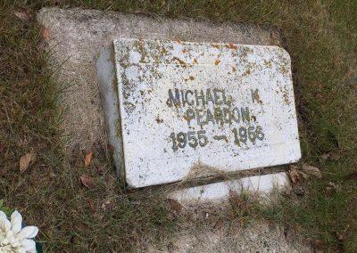 76A Middle - Michael K. Peardon