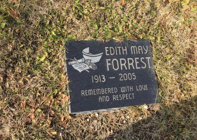 96B NorthWest (C) - Edith Forrest